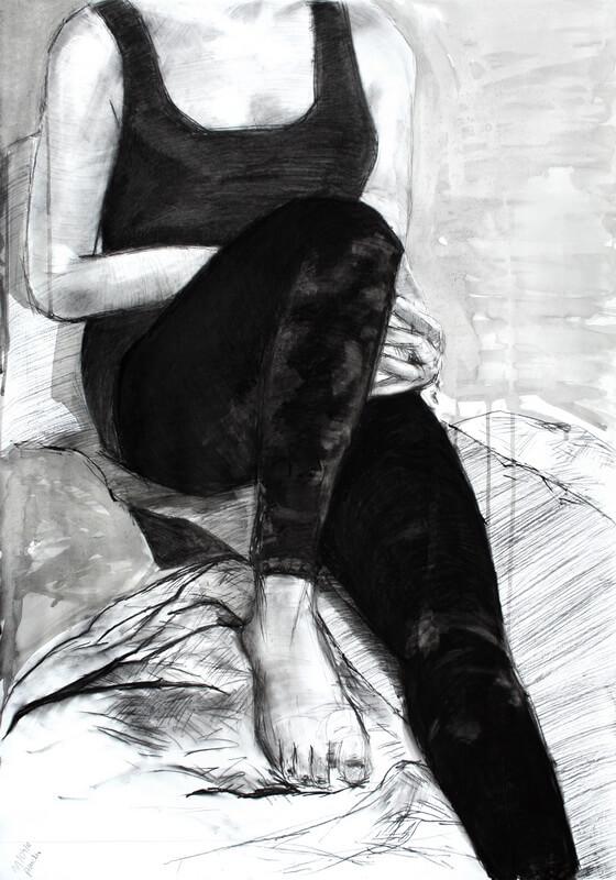 Rysunek od Podstaw - Kobieta