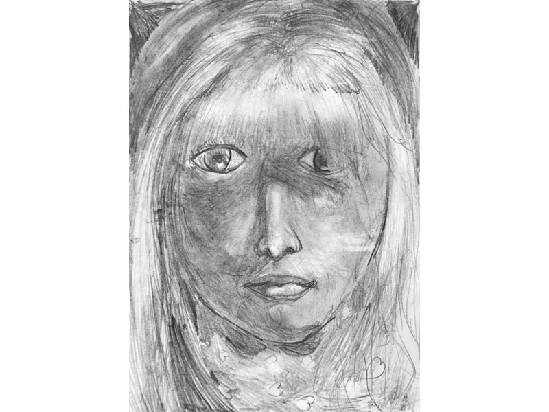 Ewelina - Autoportret PO